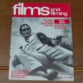 films and filming,June 1970