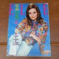 ELLE magazine 22nd June 1967 / Francoise Hardy
