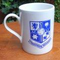 Tranmere Rovers FC mug cup
