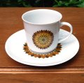 Winterling tea cup and saucer from Germany