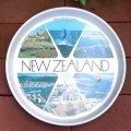 New Zealand tray