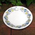 "Broadhurst ""Harebell"" cake plate/side plate designed by Kathie Winkle"
