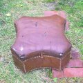 Antique Stool from England