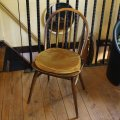 Ercol Windsor Chair with cushion