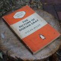 """Penguin Books """"The Picture of Drian Gray/Oscar Wilde"""""""