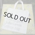 John Lewis eco/shopping bag