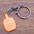 Whisky Key Ring