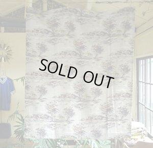 画像2: 50's curtain