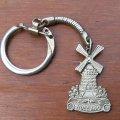 Holland key ring