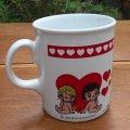 LOVE is ... mug cup