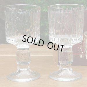 """画像3: RAVENHEAD """"Siena"""" 6 goblets set"""