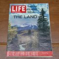 LIFE International magazine,15th July 1963
