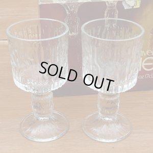 """画像1: RAVENHEAD """"Siena"""" 6 goblets set"""