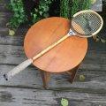 Slazenger old badminton racket