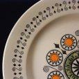 """画像2: Broadhurst """"Renaissance"""" dinner plate  (2)"""