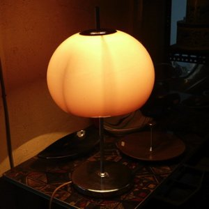 画像2: modern table lamp