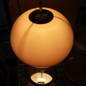 画像3: modern table lamp