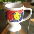 cadbury creme egg mug