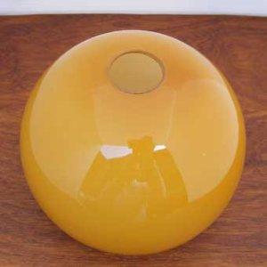 画像2: glass lamp shade