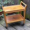 Kitchen cart/trolley
