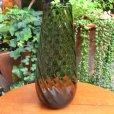 画像1: glass vase (1)