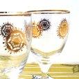 画像2: RAVENHEAD sherry glass set design by Alexander Hardie Williamson (2)