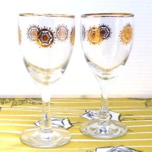 画像1: RAVENHEAD sherry glass set design by Alexander Hardie Williamson