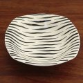 "Midwinter ""Zambesi"" cereal bowl design by Jessie Tait"