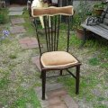 old small/children chair