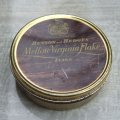 Benson and Hedges old tin