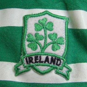 画像2: Ireland Rugby kids shirt