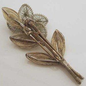 画像3: flower brooch