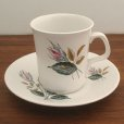 "画像1: J&G MEAKIN ""Night Club"" cup and saucer (1)"
