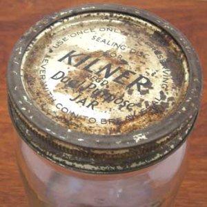 画像2: KILNER glass jar/canister