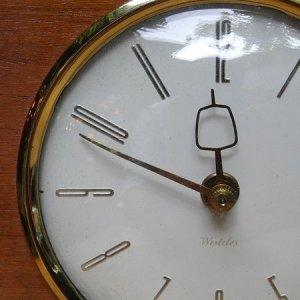 画像2: Westclox clock