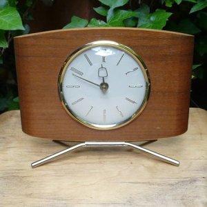 画像1: Westclox clock