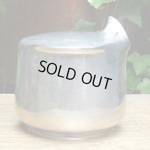 画像5: Picquot cream jug and sugar pot set with original box