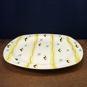 "画像2: Midwinter ""Fiesta"" dinner plate"