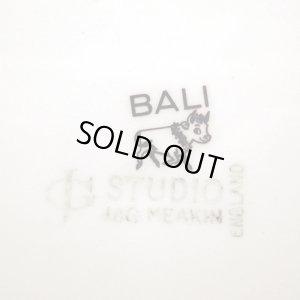 """画像4: J&G Meakin """"Bali"""" side plate/cake plate"""