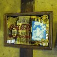 画像2: Coca Cola vintage pub mirror (2)