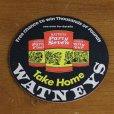 """画像1: Vintage """"Watneys Party Seven"""" beer mat (1)"""