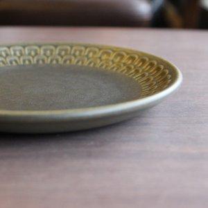 """画像4: Wedgwood """"Cambrian"""" cake plate"""