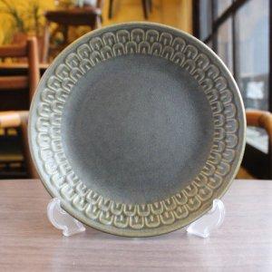 """画像1: Wedgwood """"Cambrian"""" cake plate"""