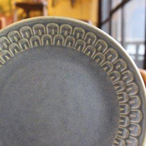 """画像2: Wedgwood """"Cambrian"""" cake plate"""