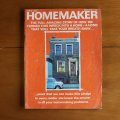 Homemaker magazine April 1968