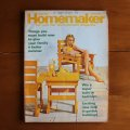 Homemaker magazine June 1969