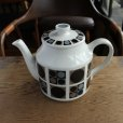 "画像2: Midwinter ""Focus"" tea pot Barbara Brown design (2)"