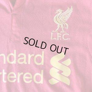 画像2: Liverpool FC kids shirt