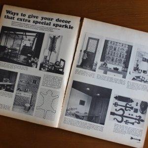 画像4: Homemaker magazine April 1969