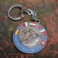 Piancavallo key ring